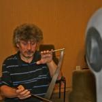 Erstes Sounddesignforum 2009 - Vorbereitungen - Bild 2