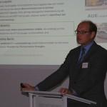 5. Sounddesignforum - Gernot Lobenberg, Leiter der Berliner Agentur für Elektromobilität eMO