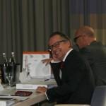 5. Sounddesignforum - MinR Hans-Peter Hiepe vom BMBF