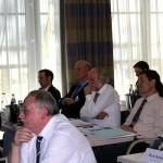 5. Sounddesignforum - Vortrag von Dr. Friedrich Blutner, Synotec Psychoinformatik GmbH