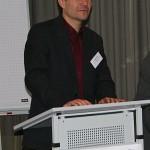5. Sounddesignforum - Kai Nitschmann von BSH Bosch Siemens Hausgeräte
