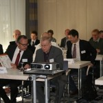 5. Sounddesignforum - MinR Hans-Peter Hiepe, BMBF und Dr. Friedrich Blutner, Synotec GmbH