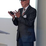 5. Sounddesignforum - Prof. Manfred Bornmann, RKW Sachsen GmbH, Leiter der Verbundinitiative Automobilzulieferer Sachsen (AMZ)